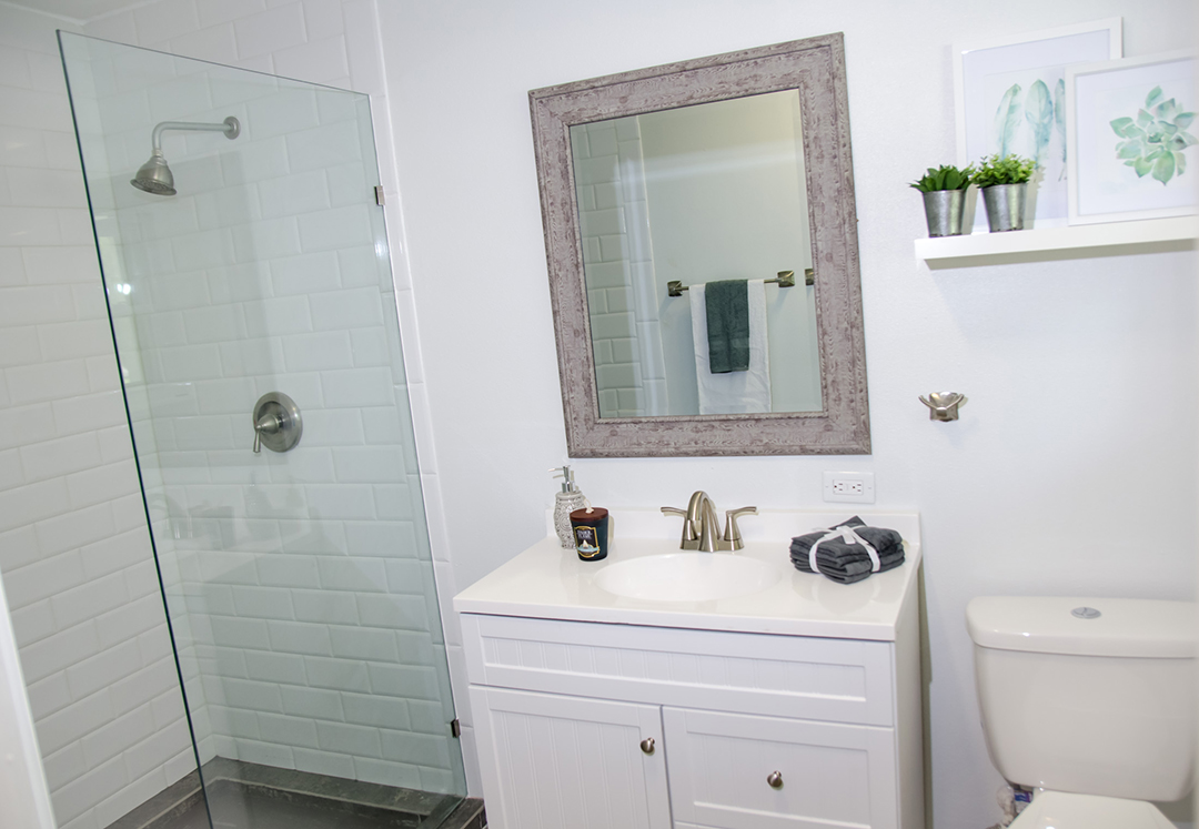 Home Staging Wyndale House Alamo Heights