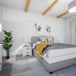7 Claves que decoran tu dormitorio para el descanso y el bienestar.