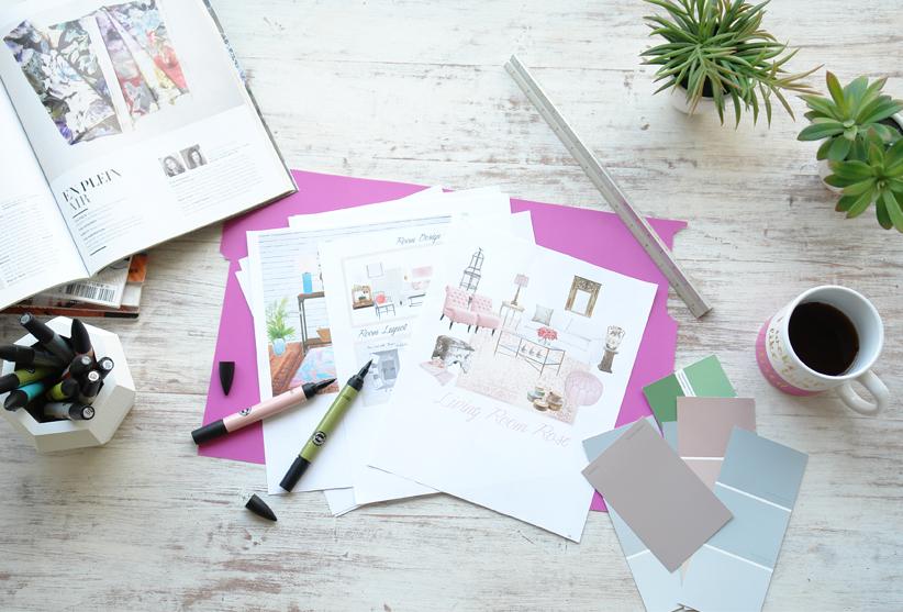 Cómo el Decor Coaching te ayuda a crear el hogar que siempre has deseado