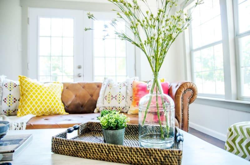 Quiz-Test de Decoración: ¿Quieres conocerte mejor y encontrar ladecoraciónperfecta para tu casa?