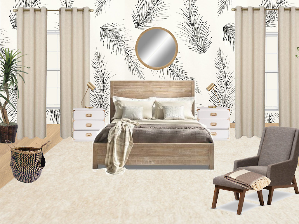 diseños decor coach decoración Noelia ünik Designs