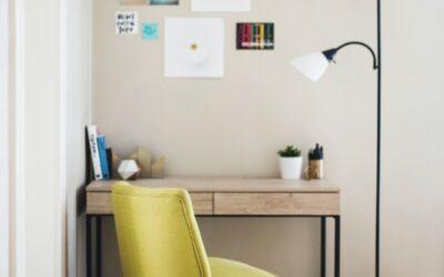 Cómo decorar un apartamento tipo estudio: 19 consejos que debes conocer.